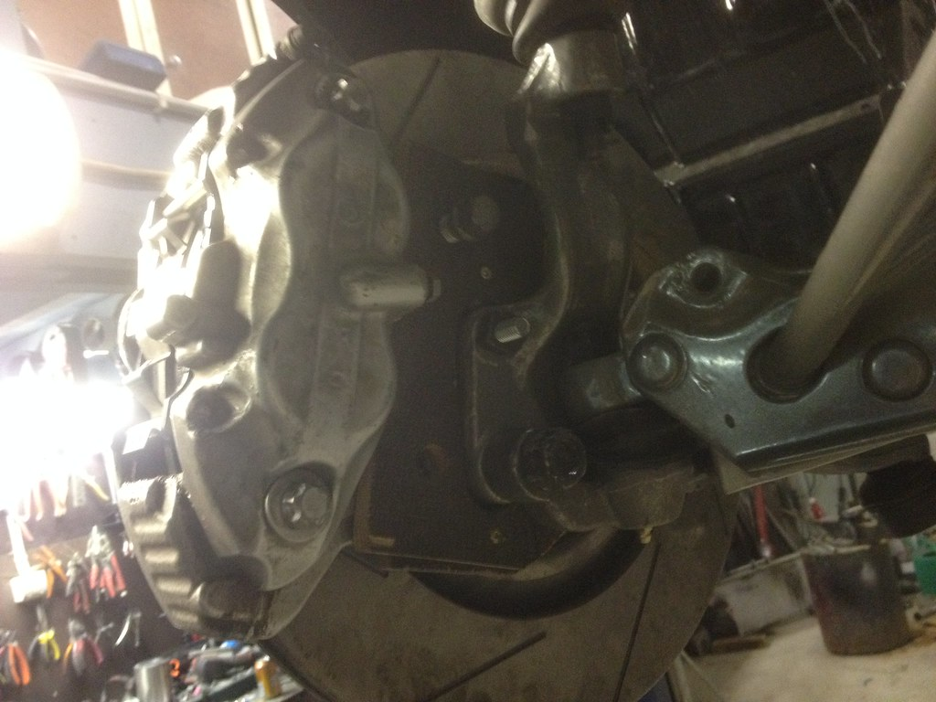 "MikkoV garage:  Charger SRT8 -70,  Manta A 2800S, Camaro RS -70 ""drift"", W212, Pontiac Tempest jne. 33749179905_b3e1a5773c_b"