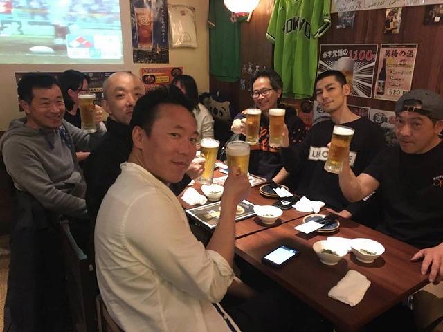 20170407_Tokyo Night Cruising (5)