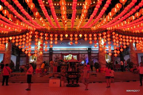 CNY Lights 2017 III