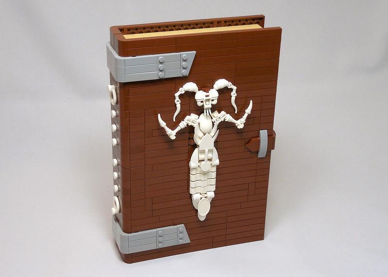 LEGO® MOC by Vitreolum: Unaussprechlichen Kulten