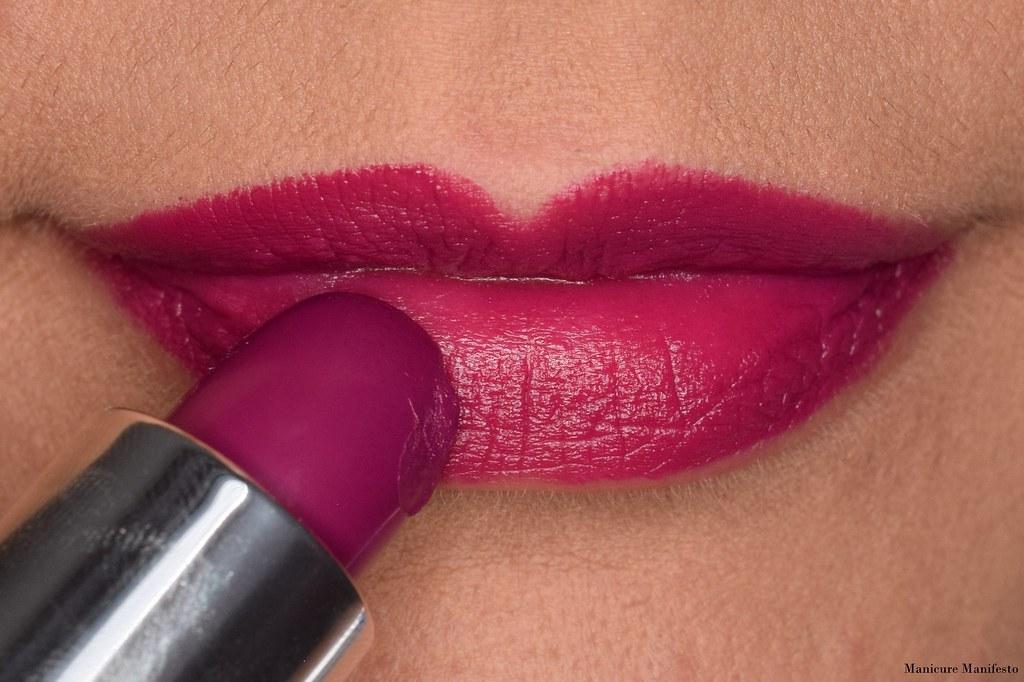 Zoya jasmine lipstick