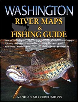FISHING MAPS USA