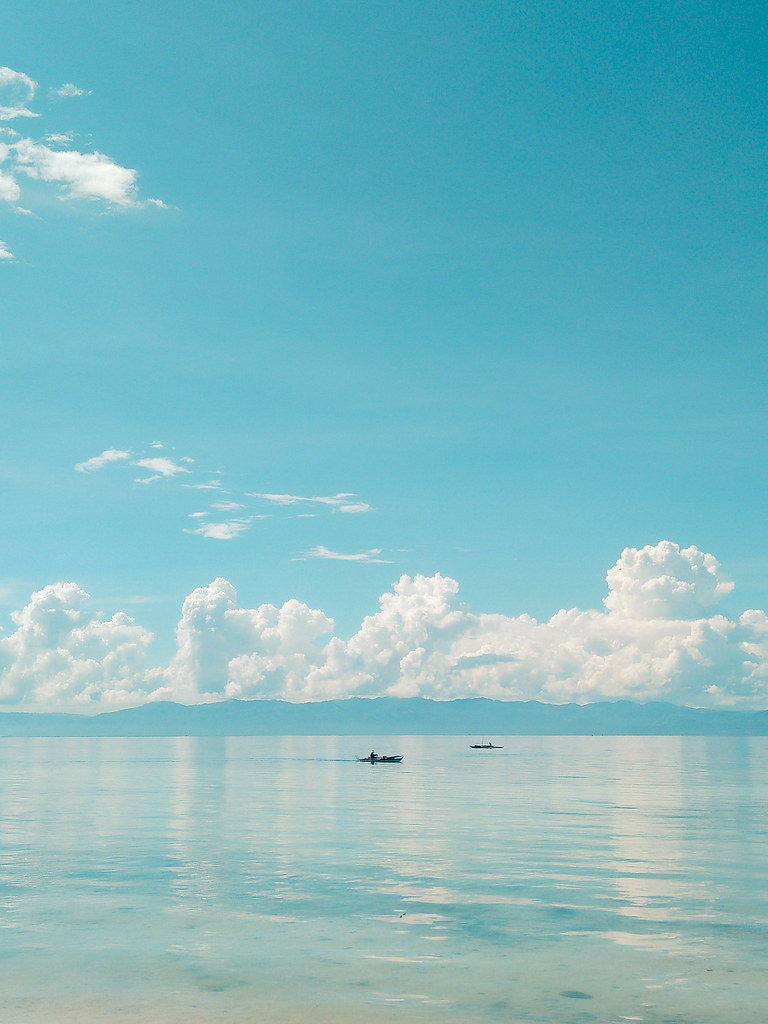 Lambug Beach, Badian, Cebu-7