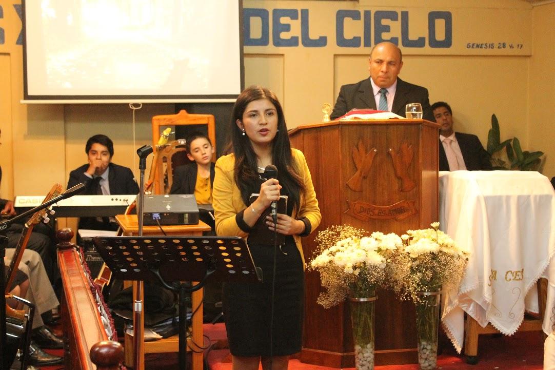 Bendecida Semana Santa en Hualqui