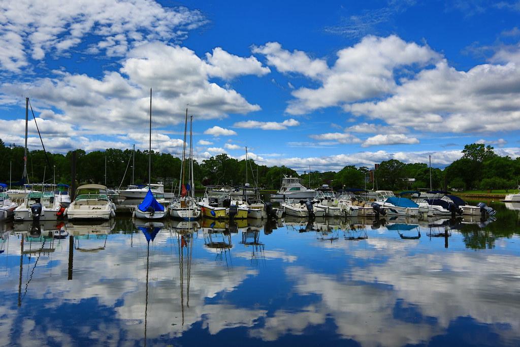 Harbor Island Park Mamaroneck Ny