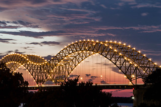memphis arches | by Jeremy Sorrells