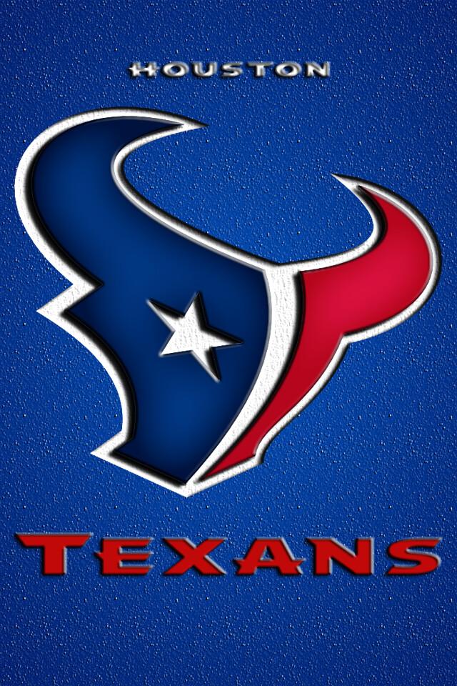 Houston Texans IPhone
