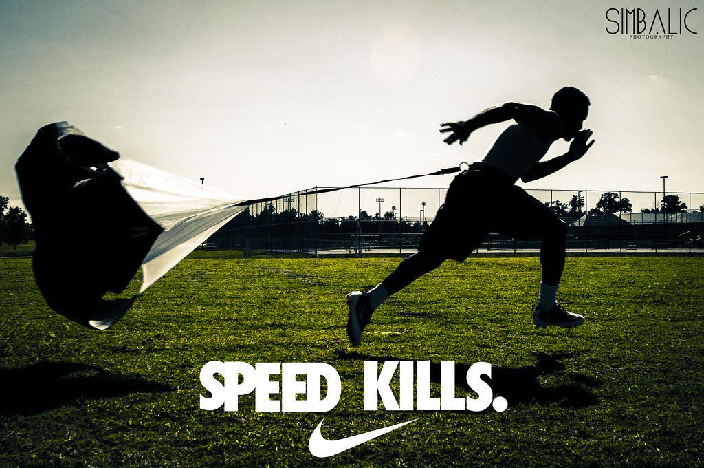 Speed Kills.