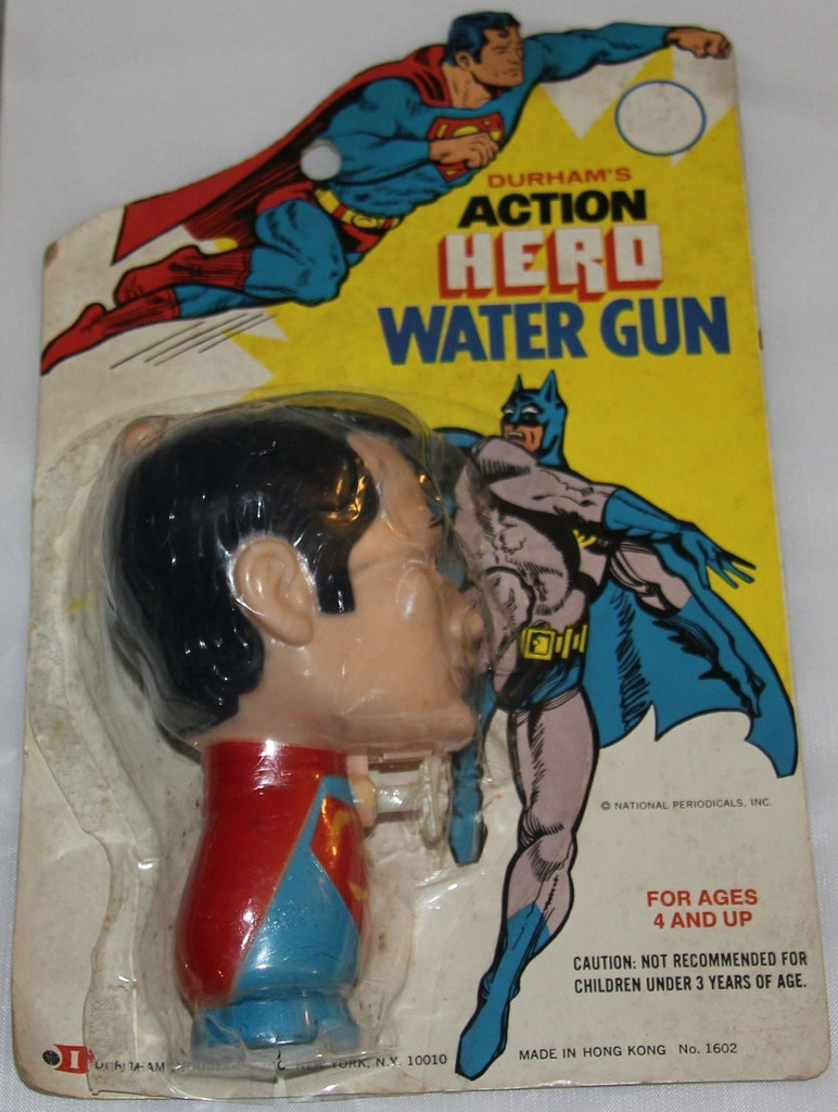 superman_watergun