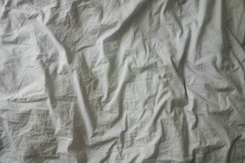 Bed Fabric Sheet