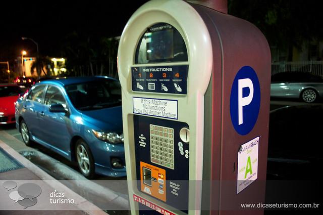 Estacionamento Miami 2