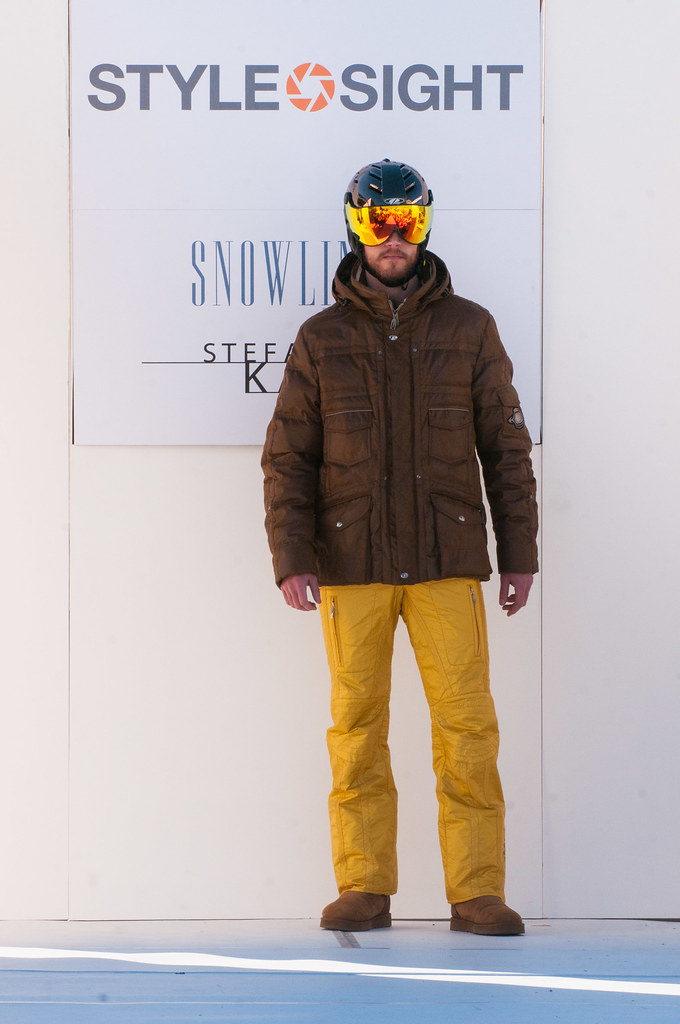 Snowlink.com F/W 14.15 Megatrends Presented By Stylesight