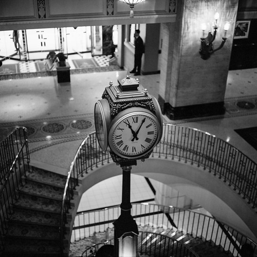 Royal York Clock 3 | by chrism229