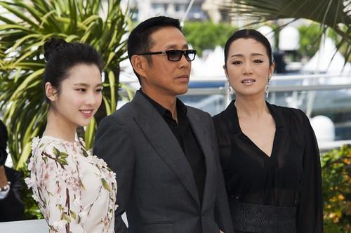 Coming Home - Promo 2 - Zhang Huiwen, Chen Daoming, Gong Li