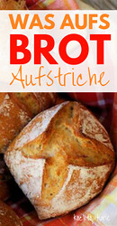 Blog-Event CXXVIV – Was aufs Brot! Brotaufstriche (Einsendeschluss 15. April 2017)