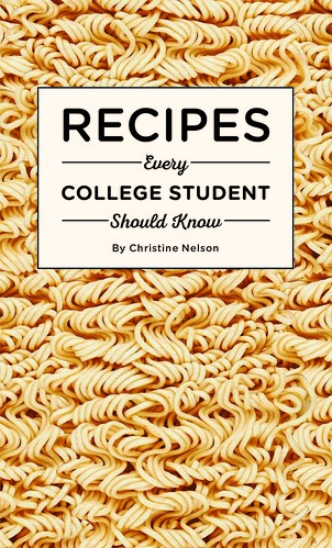 Recipes Every College Student Should Know & Oatmeal In a Mug Recipe