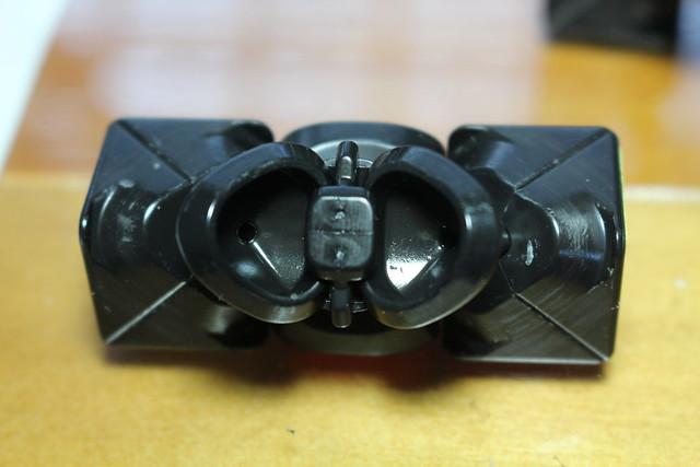 魔域 威龍GTS2 零件配合2