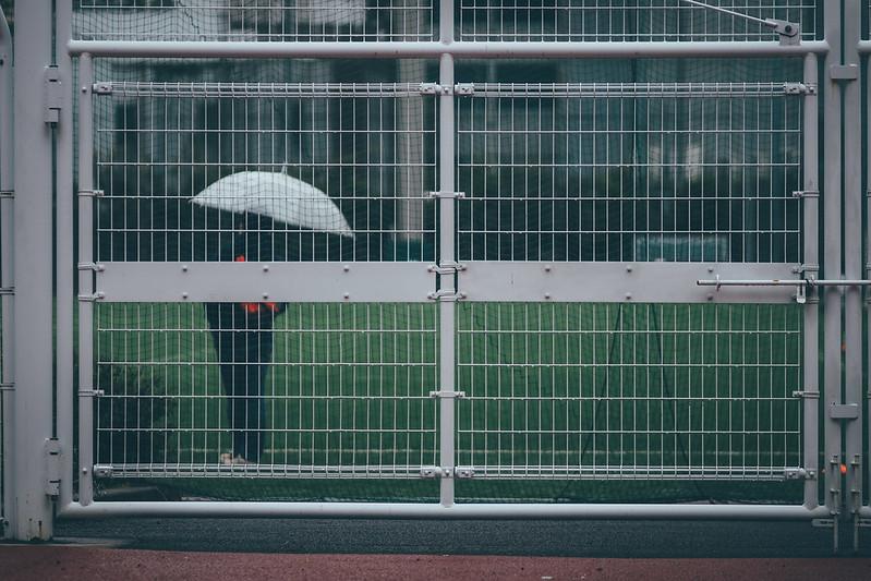 雨天|東京都 Tokyo