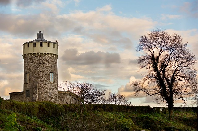 Clifton Observatory 2