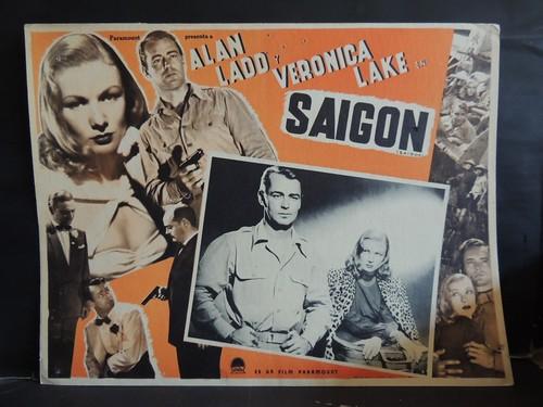 Saigon - lobbycard 4