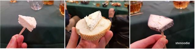 Alexis de Portneuf cheese