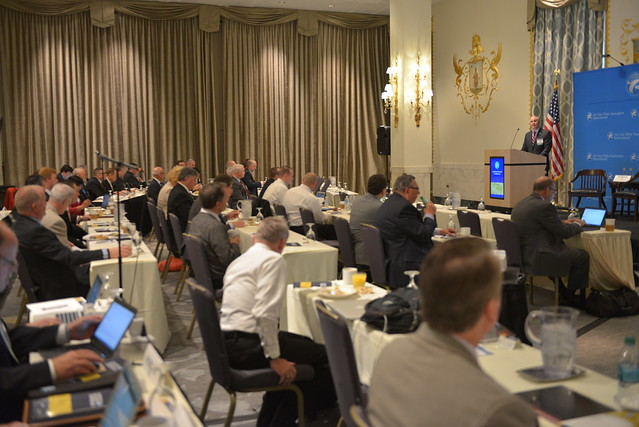 Aviation Security Conference 2017