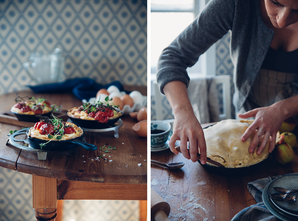 On Visual Storytelling | Cashew Kitchen