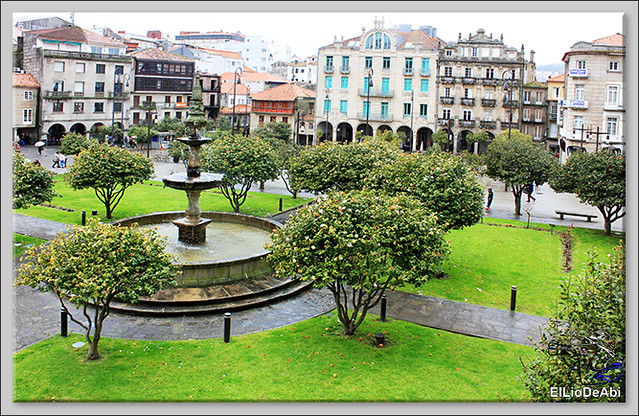 Un paseo por el casco histórico de Pontevedra (14)