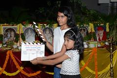 Akhil Akkineni's New Movie Opening stills