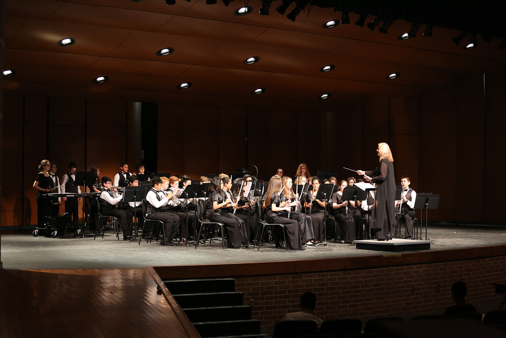 Image result for UIL MS Orchestra Concert/Sightreading Contest