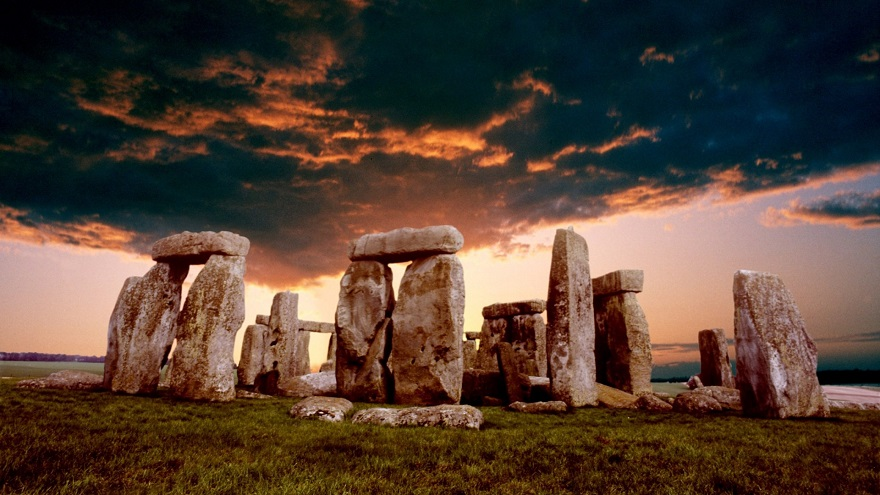 Stonehenge-an-incredible-neolithic-mystery
