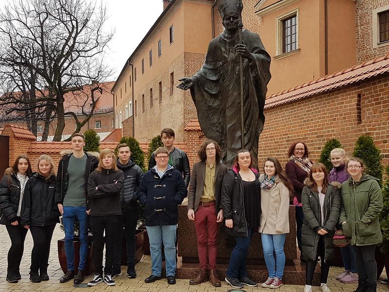 Kraków Trip 2017