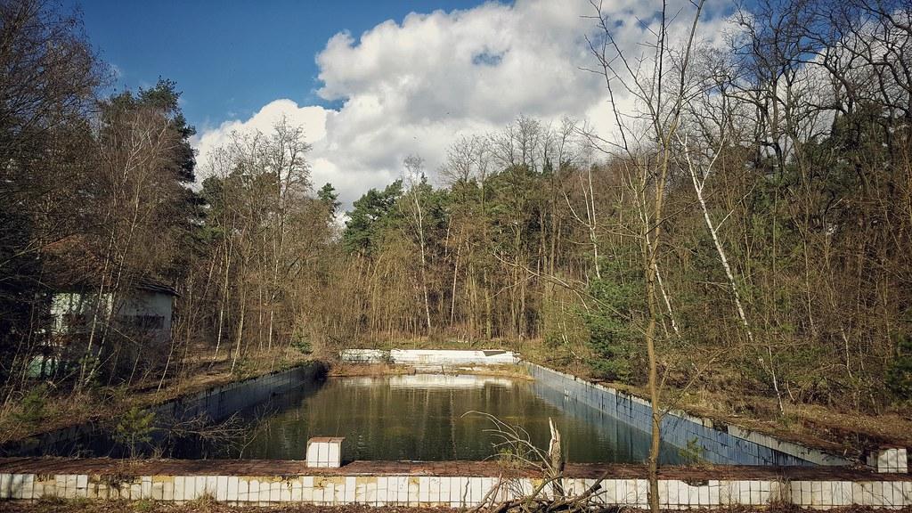 Wünsdorf - Heeressportschule
