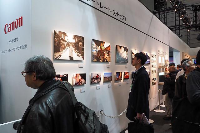 【CP+ 2017】Canon EOS M6 | 04