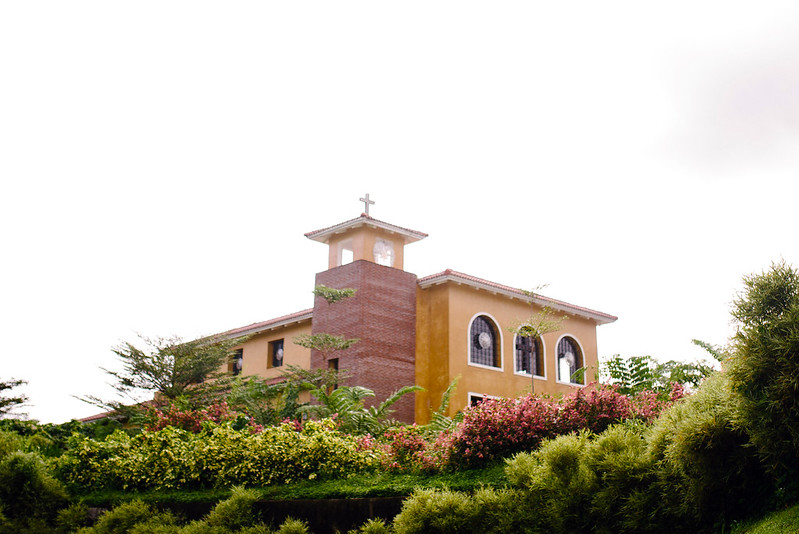 Our Lady of Guadalupe - Montecito Nuvali