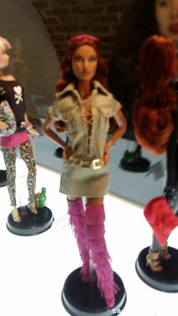 Barbies de diseñadores