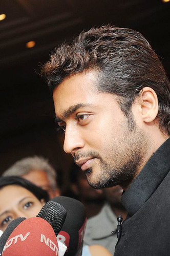 south-indian-actor-surya | by Official World Kidney Day 2012