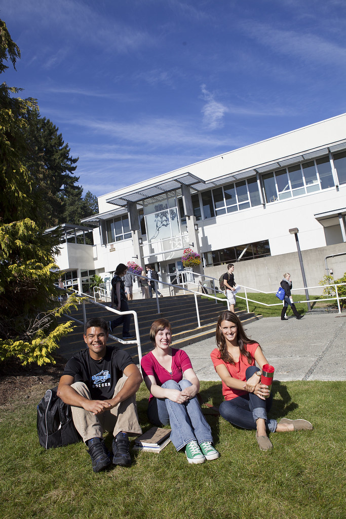 University Of Island Vancouver Ellen Faulkner