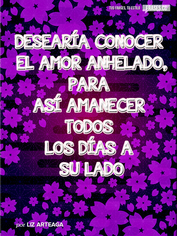 Frases Bonitas De Amor Para El Facebook Descargar Image Flickr