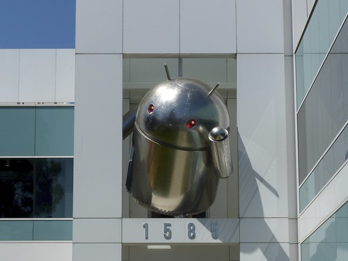 Android at Google | by romanboed