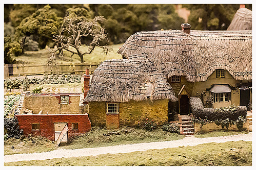 Pendon-37 | Pendon Museum Of Miniature Landscape | Antony *** | Flickr