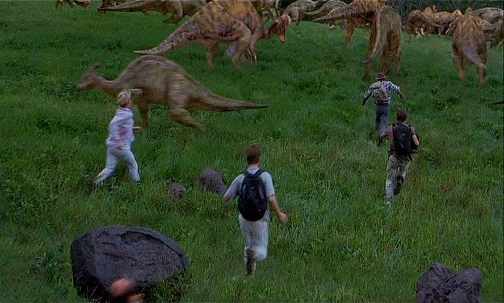 Jurassic Park 3 Parasaurolophus | www.pixshark.com ...