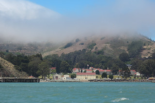 U.S. Coast Guard Station, Golden Gate | by Ed Suominen