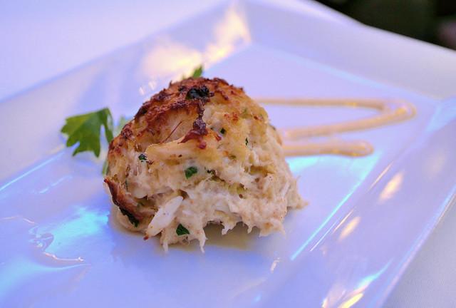 Oceanaire Minneapolis Crab Cake Recipe