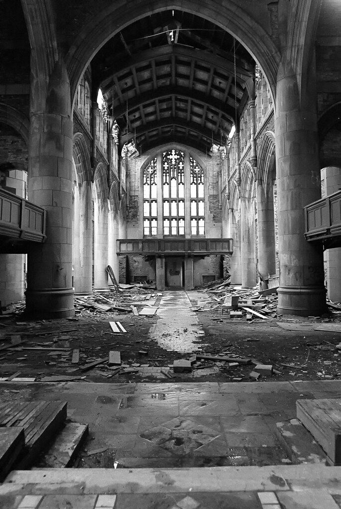City Methodist - Gary, IN