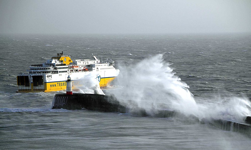 the newhaven dieppe ferry just 4 hours of this and you 39 re flickr. Black Bedroom Furniture Sets. Home Design Ideas