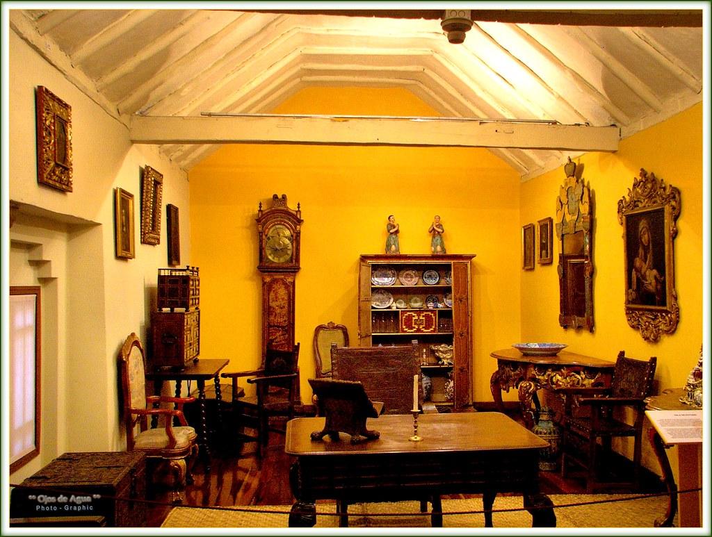 Piezas De Muebles De Museo De Arte Colonial De Bogot Flickr # Muebles Ceballos
