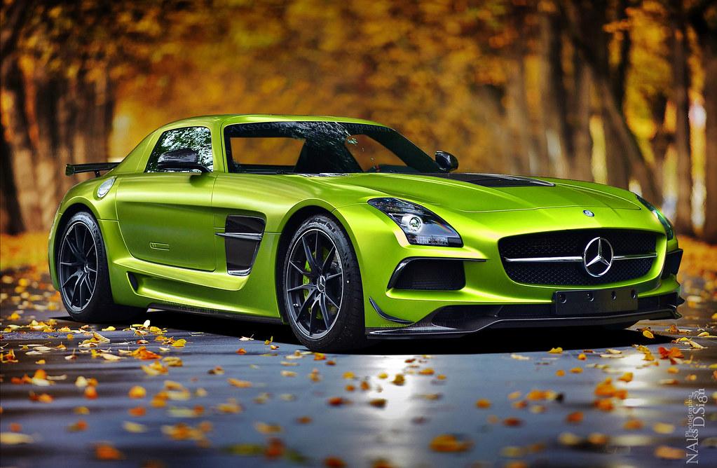 Mercedes Benz Sls Eco Boost Www Flickr Com Photos