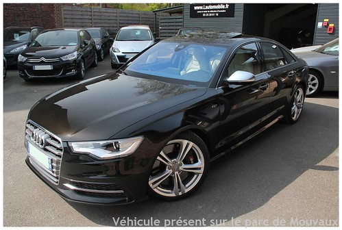 audi s6 iv 4 0 v8 tfsi 420 quattro s tronic 7 11 2013 11 flickr. Black Bedroom Furniture Sets. Home Design Ideas