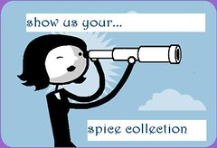 Show us your ... spice collection